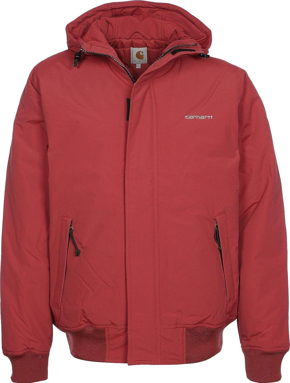 Carhartt Jacke Kodiak Jacket rot jetzt bestellen