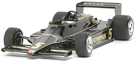Tamiya - 20060 - Maquette - Lotus Type 79 1978 - Echelle 1:20