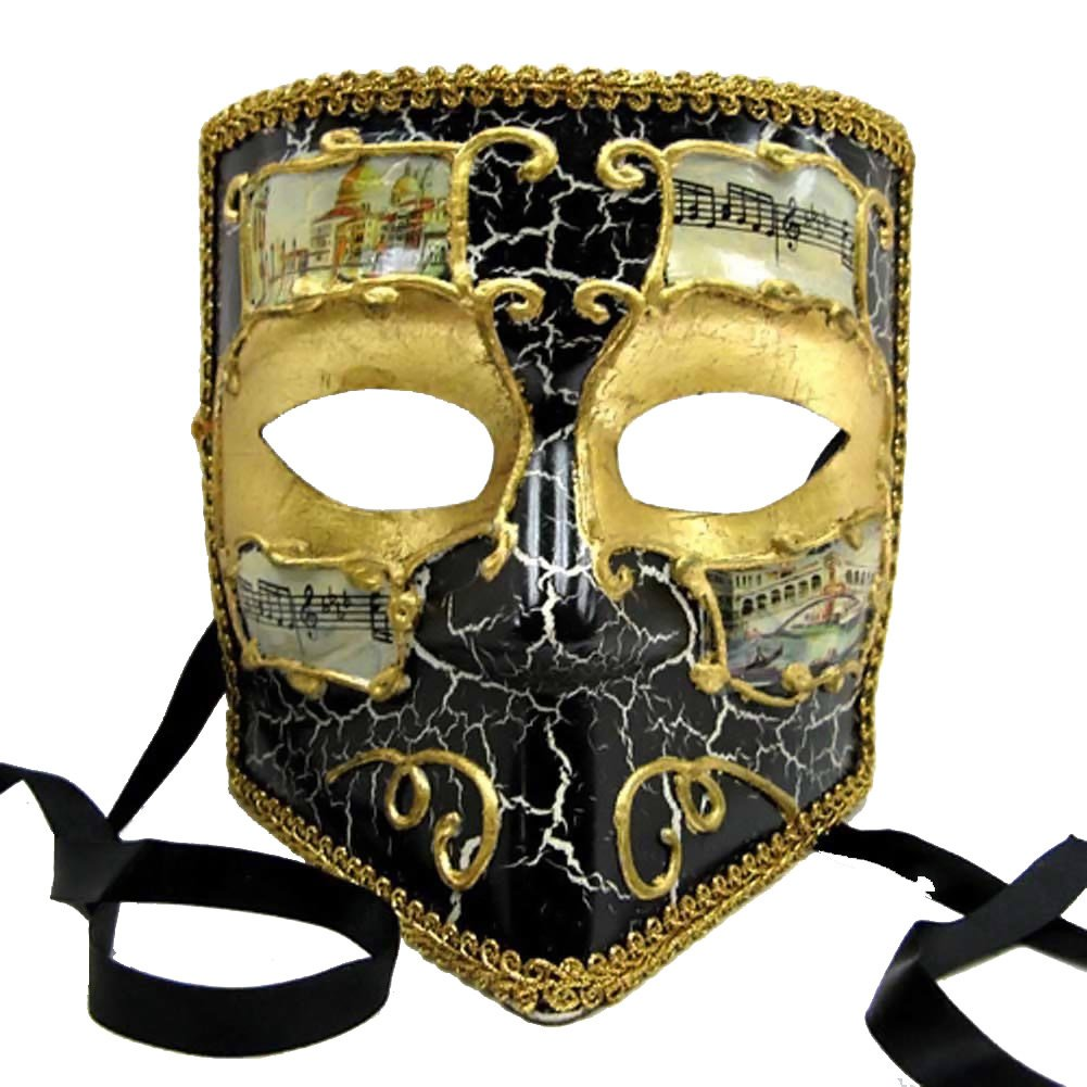 Venetian Masquerade Masks For Men Images & Pictures - Becuo