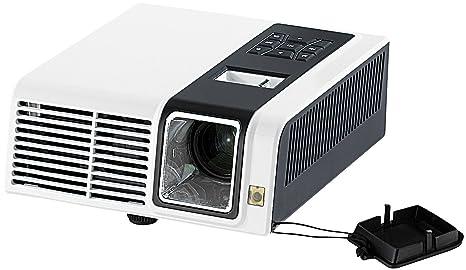 SceneLights - Projecteur vidéo DLP HDMI ''Dl-455M.HDMI''