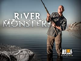 River Monsters Season 5