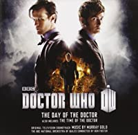 Doctor Who: The Day of the Doctor / The Time of the Doctor