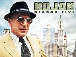 Kojak Season 5