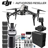 DJI Inspire 2 Quadcopter Standard Combo Bundle (Color: Base, Tamaño: A) Standard)