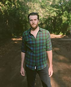 Image of John Mark McMillan