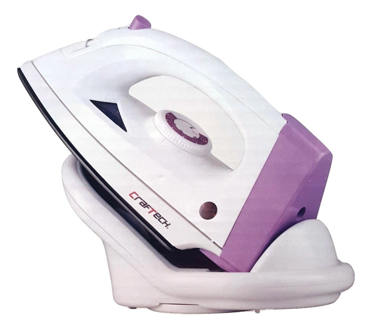 Craftech Cordless Steam Iron SJ4001