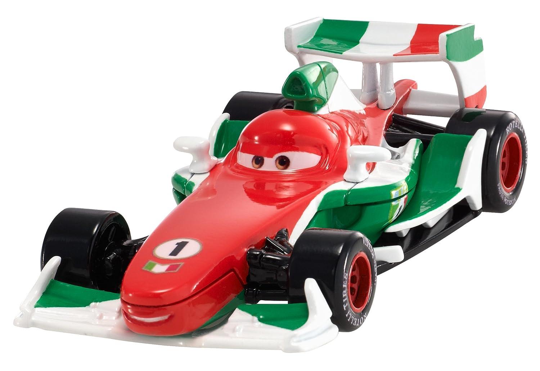 Disney/Pixar Cars Francesco Bernoulli Vehicle