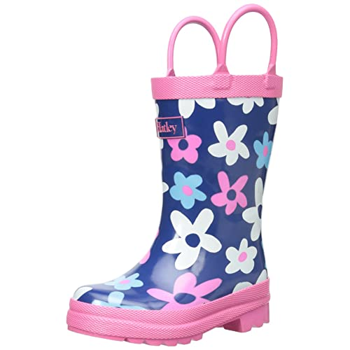 Hatley  Girls Summer Garden Rain Boots