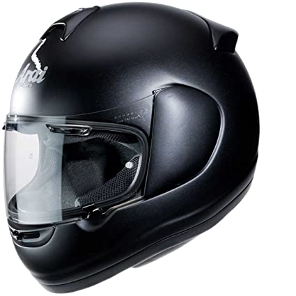 Casque ARAI AXCES II BLACK FROST
