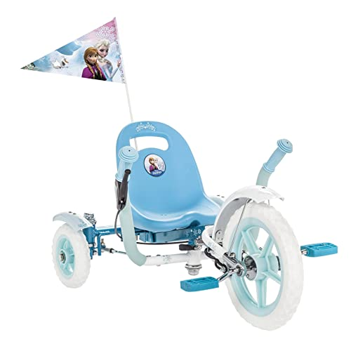 Mobo Tot Disney Frozen: A Toddlers Ergonomic Three Wheeled Cruiser