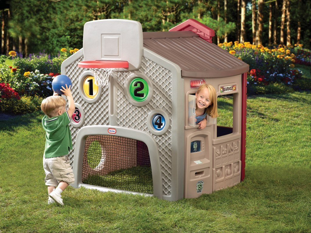 little tikes town playhouse it u0027s all about imagination
