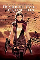 Resident Evil: Extinction [HD]