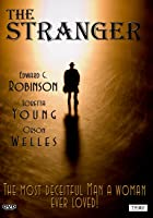 The Stranger (Remastered Edition) 1946