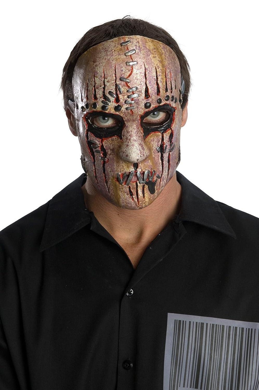 Slipknot Joey Without Mask Slipknot Joey Mask