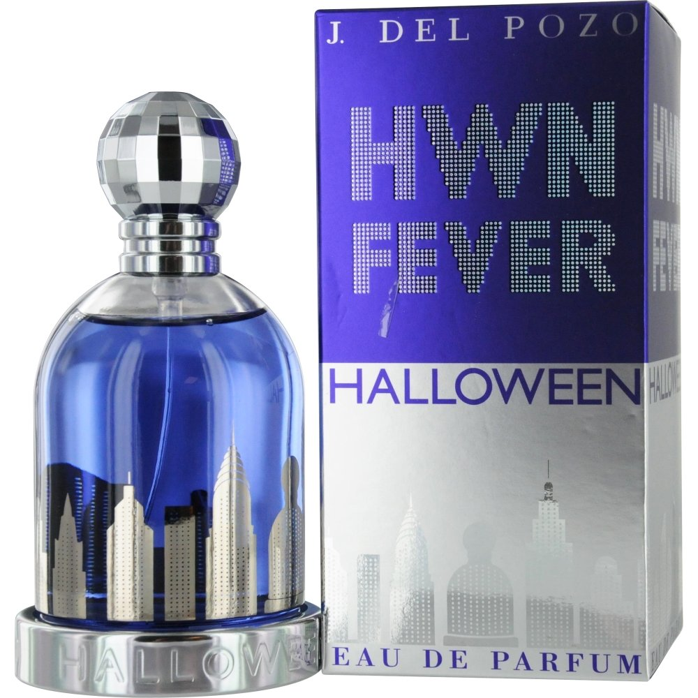 Amazon.com : J. Del Pozo Halloween Fever Eau De Parfum Spray for ...