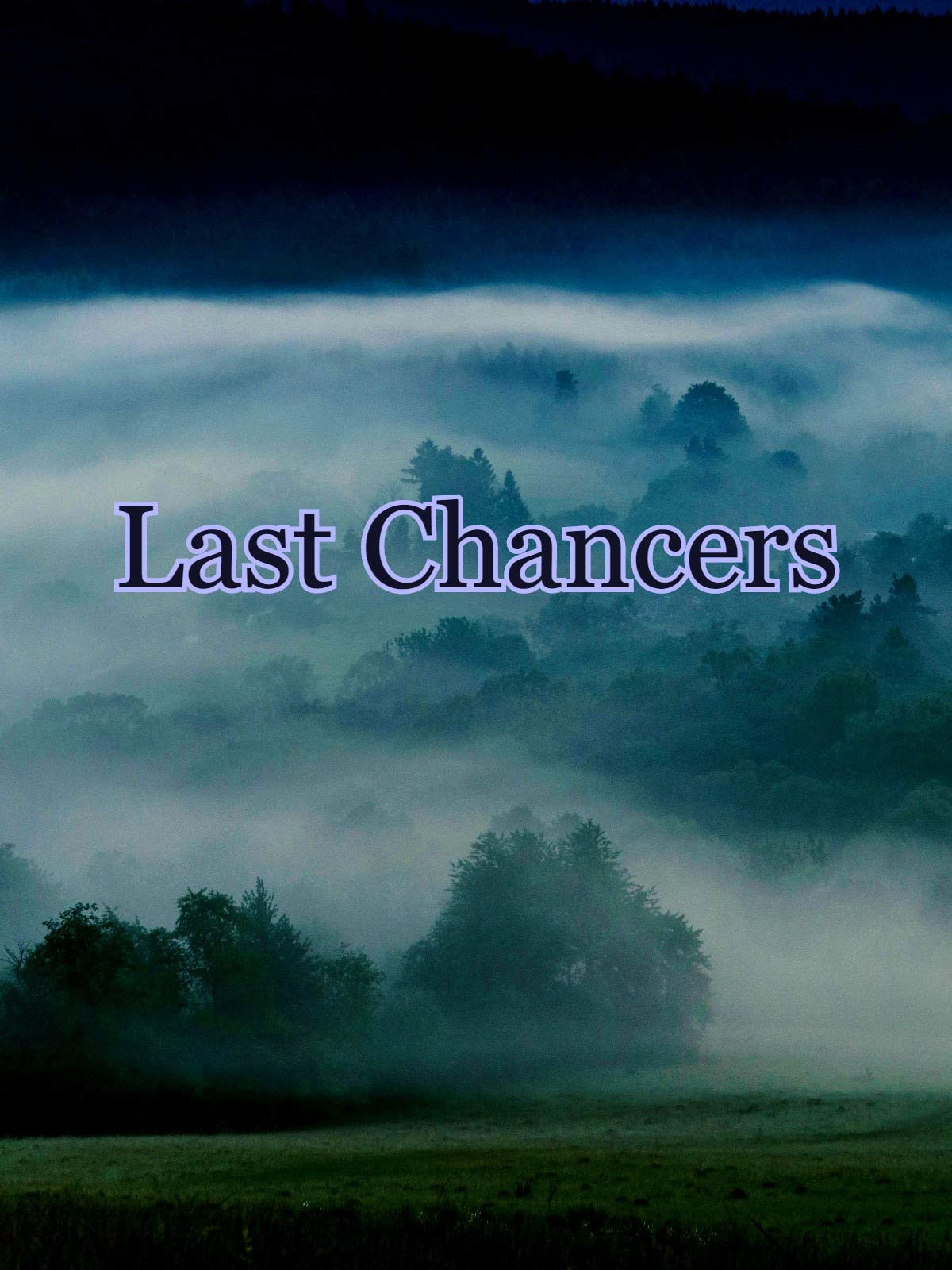Last Chancers on Amazon Prime Instant Video UK