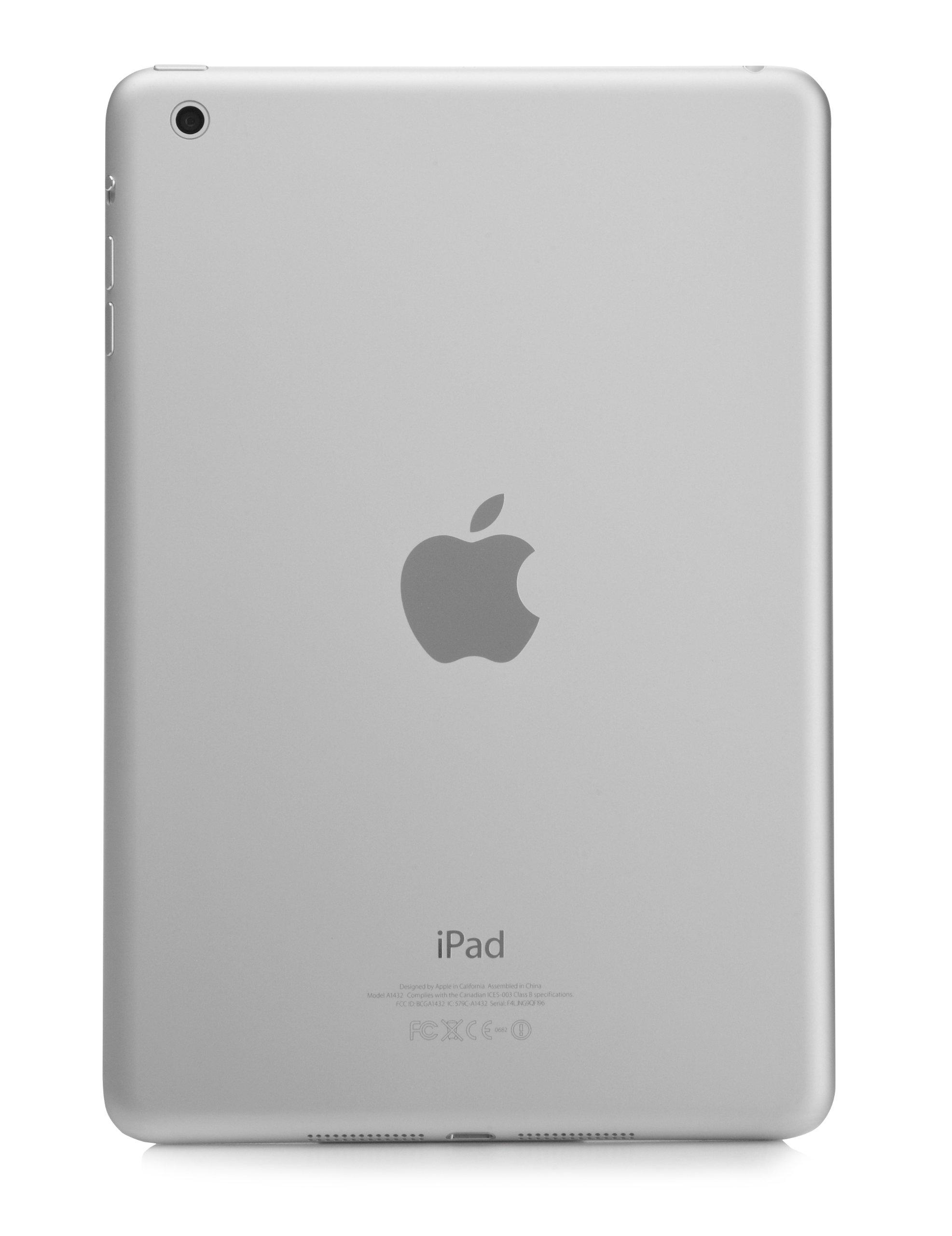 galleon apple ipad mini md532ll a 32gb wi fi white. Black Bedroom Furniture Sets. Home Design Ideas