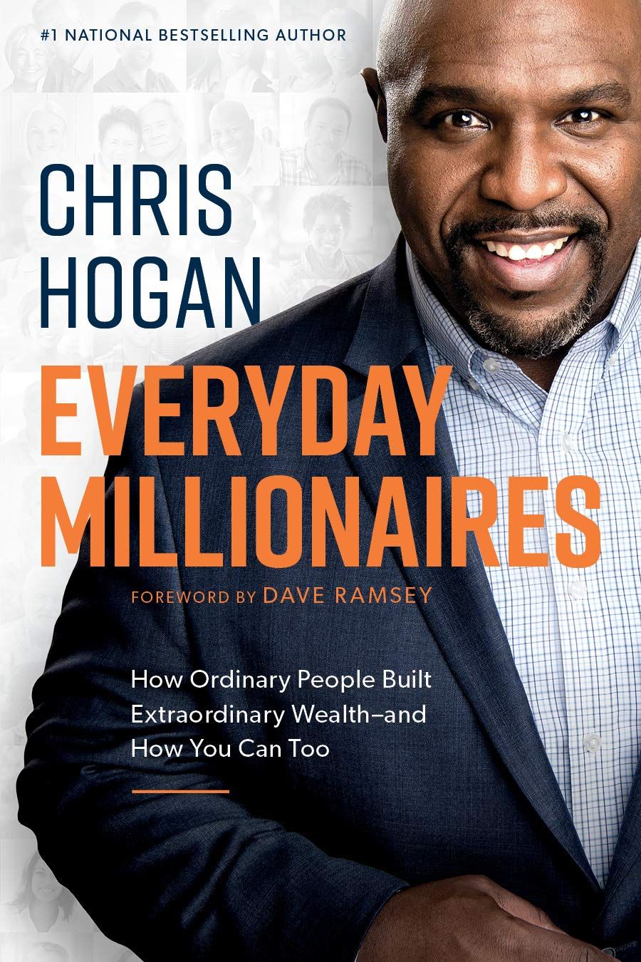 Buy Everyday Millionaires Now!
