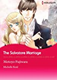 The Salvatore Marriage (Harlequin comics)