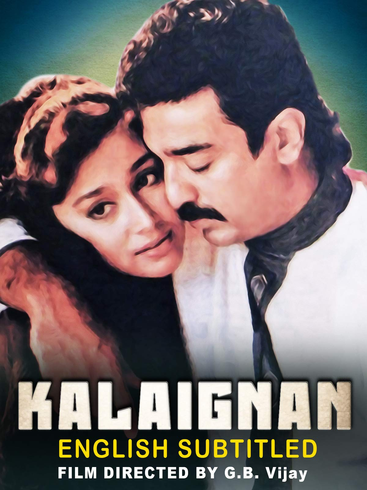 Kalaignan (Tamil Language, English Subtitled)