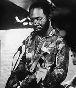 Image of Curtis Mayfield