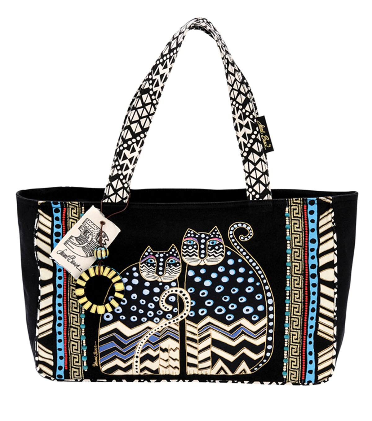 Laurel Burch Medium Tote
