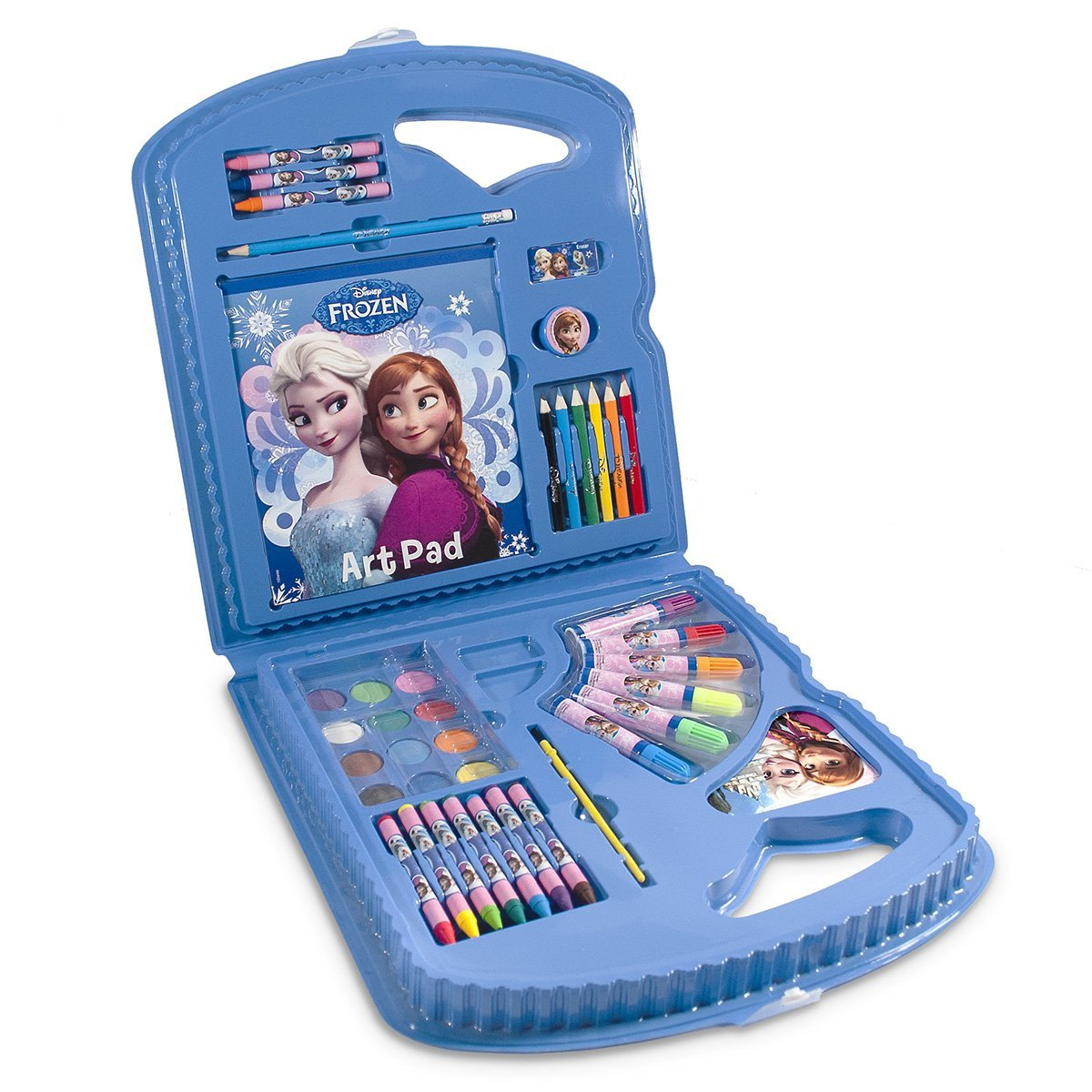 disney frozen crafts and activity sets