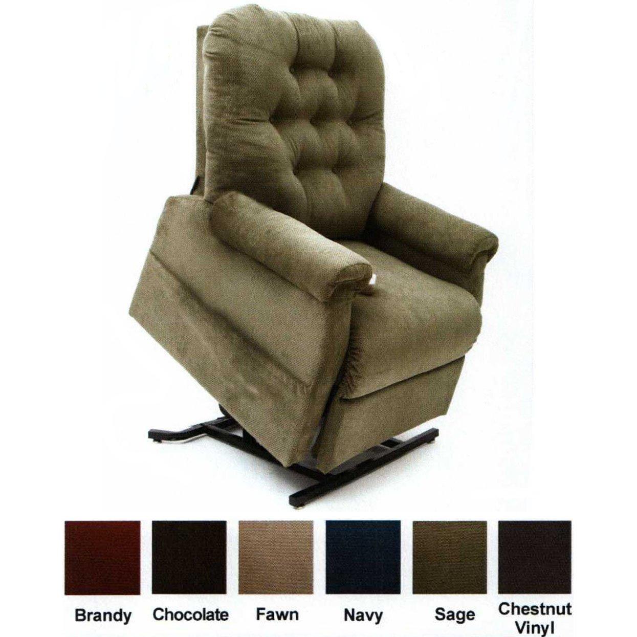 Mega Motion Lift Chair Easy Comfort Recliner Lc 200 3