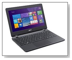 Acer Aspire ES1-111M-C40S 11.6 inch Laptop Revie