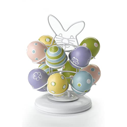 Nifty Easter Egg Carousel