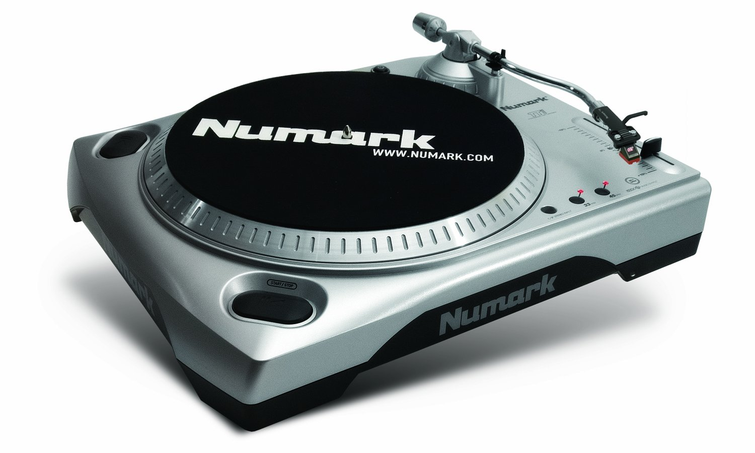 Best Professional DJ Turntables - List and Reviews 2018 ...  Best Profession...