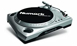 Numark TTUSB Record Player