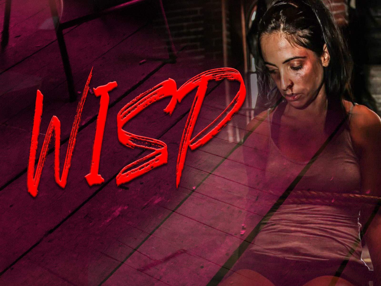 WISP on Amazon Prime Video UK