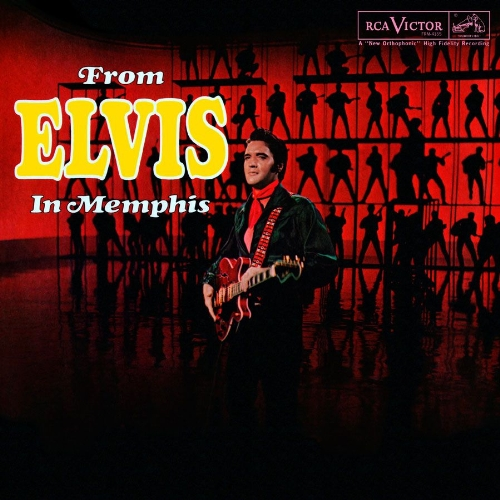 From-Elvis-In-Memphis-180g-Audiophile-VINYL-Elvis-Presley-Vinyl