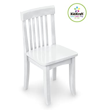 KidKraft Avalon Chair (White)