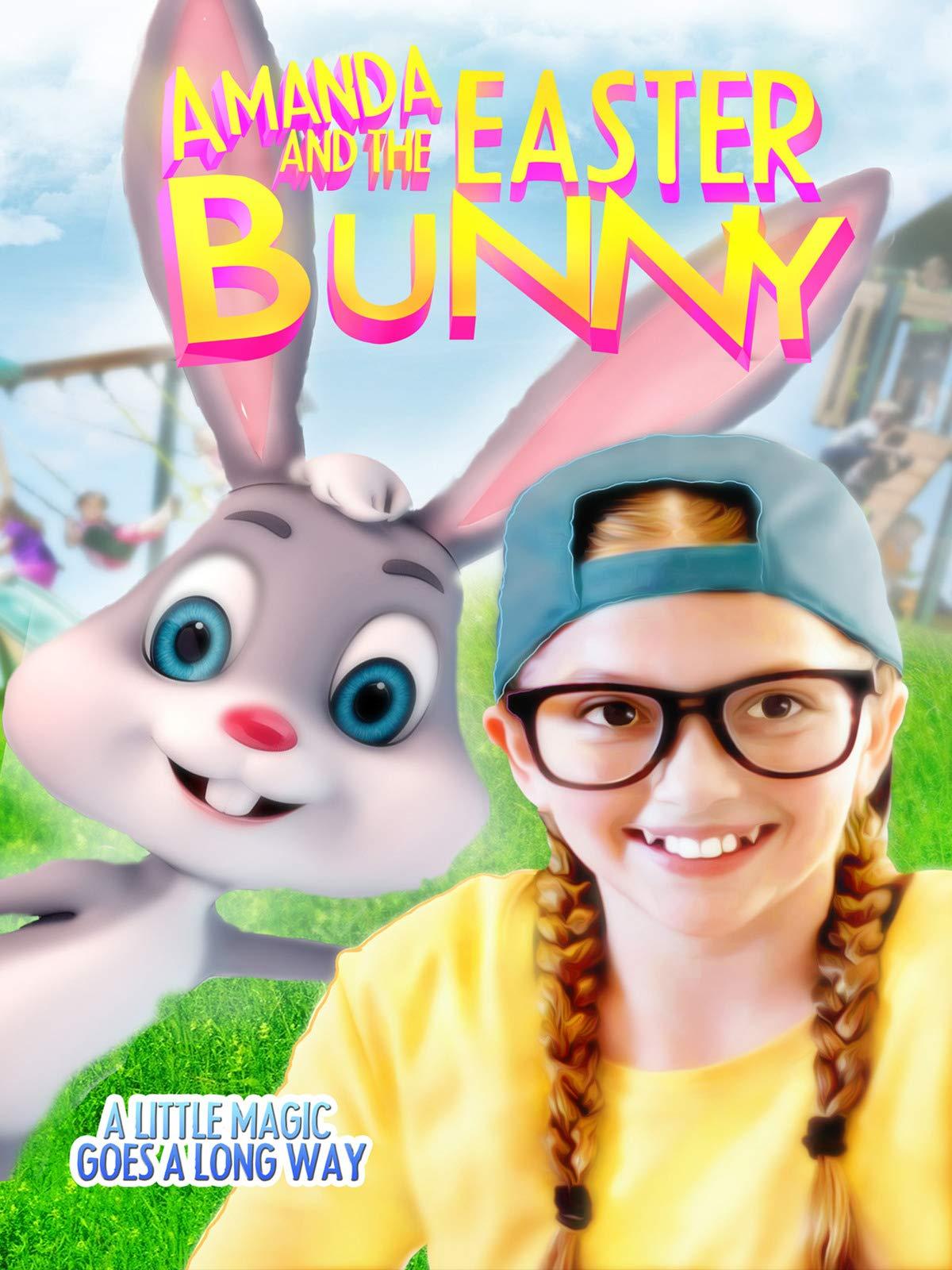 Amanda and the Easter Bunny on Amazon Prime Video UK