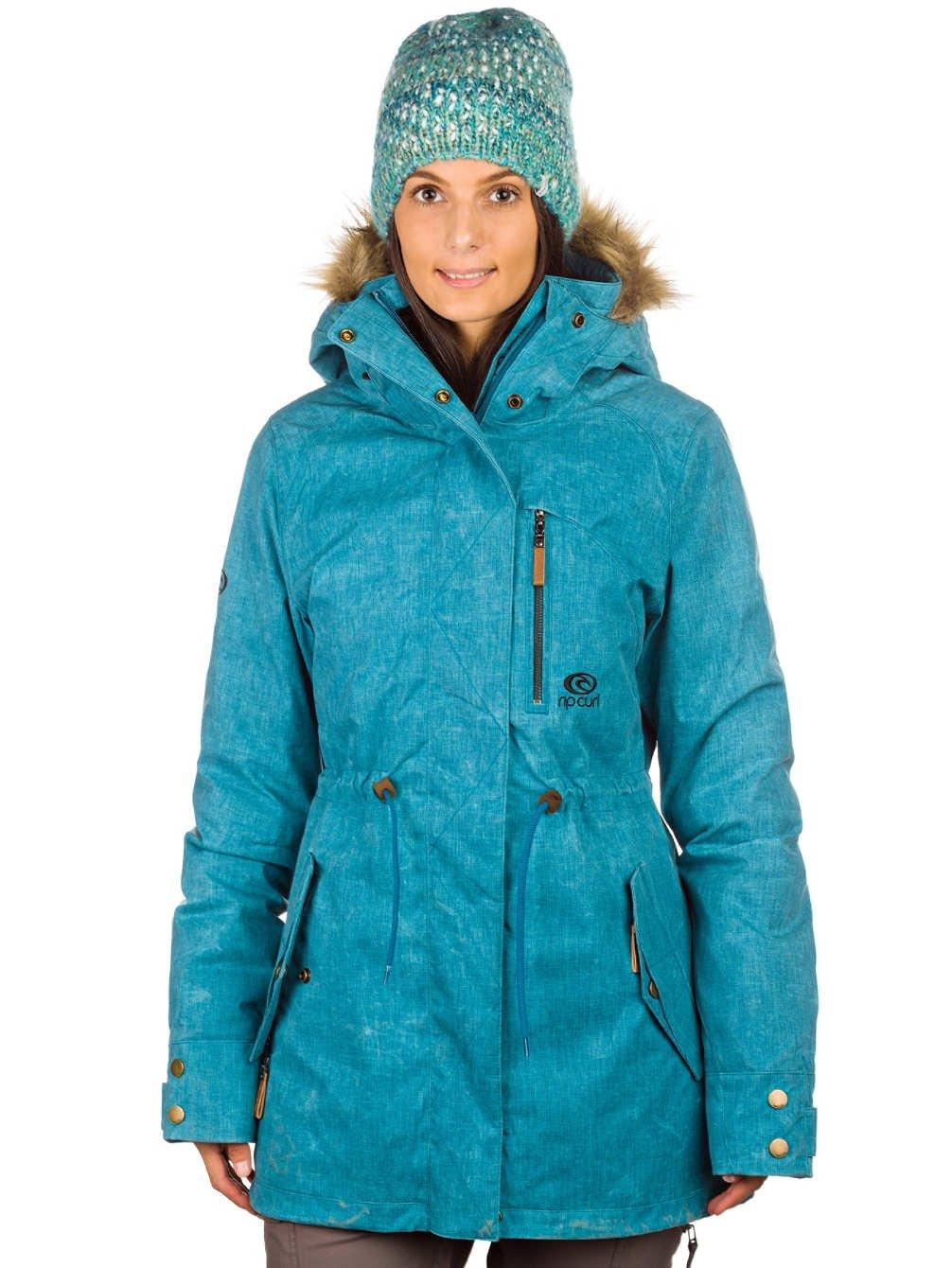 Damen Snowboard Jacke Rip Curl Spectrum Jacket