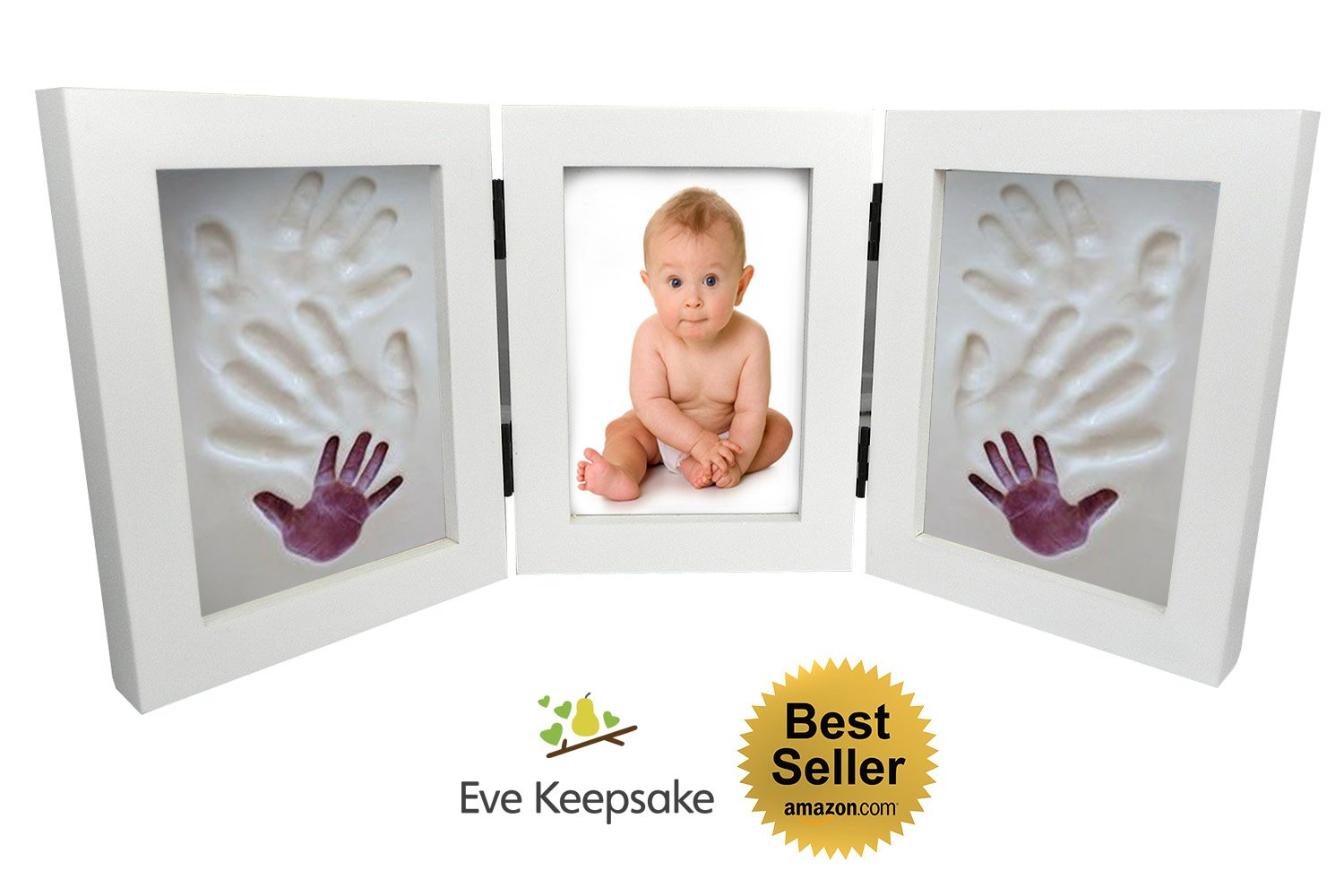 Premium Keepsake Picture Frame
