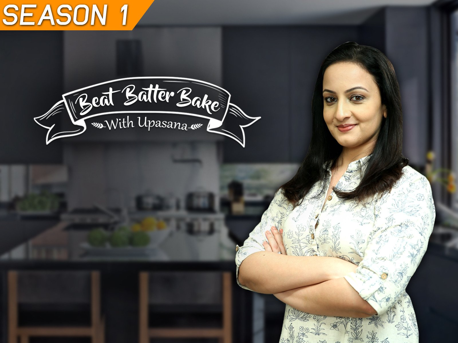 Clip: Beat Batter Bake with Upasana - Season 1