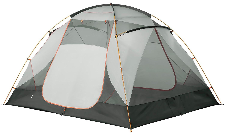 Eureka Taron Basecamp 4 - 4 Person Tent Review