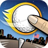 Free Android App: Flick Golf Extreme