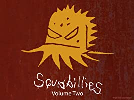 Squidbillies Season 2