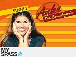Anke, die Serie - Staffel 1