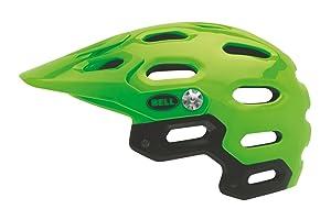 Bell Super Bike Helmet