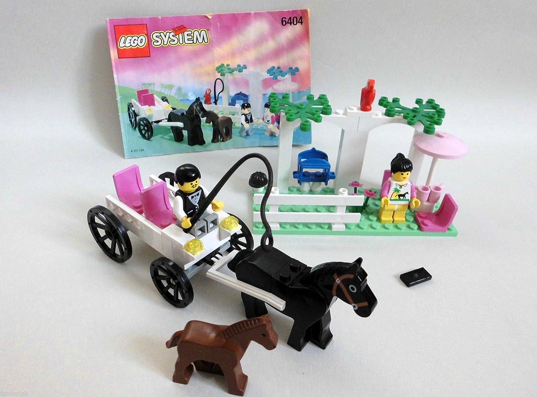 LEGO System Paradisa 6404 Ausflugskutsche günstig kaufen