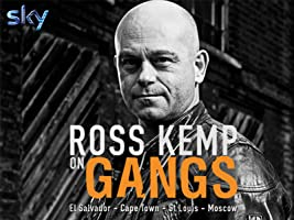 Ross Kemp On Gangs - Season 2