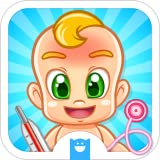 Little Baby Doctor - Happy Kids Hospital Game