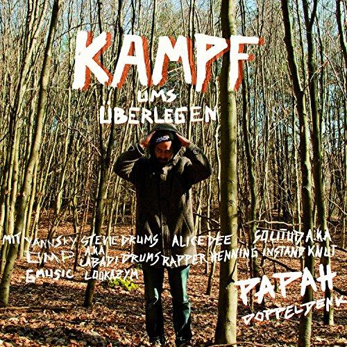 Blut & Schweiß (feat. Yannsky Omp v Lookazym) [Explicit]