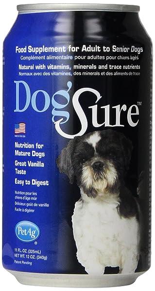 Senior Dog Supplement