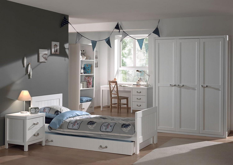 Schlafzimmer-Set Lewis ( 6er Set) günstig bestellen